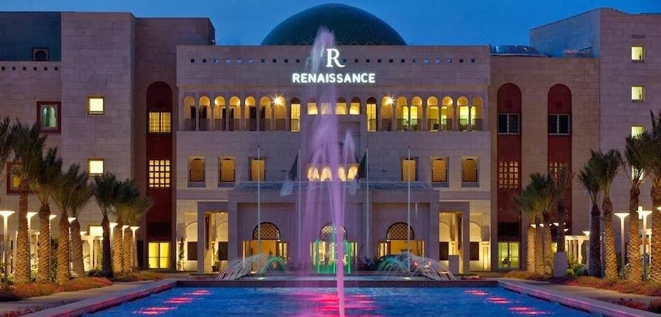 Hôtel Renaissance Tlemcen Réduction
